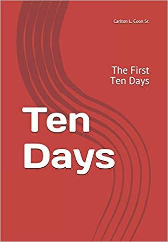 Ten Days: The First 10 Days-book-Christian Church Growth