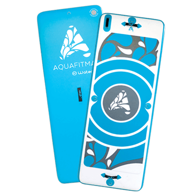 AQUAFITMAT FLOAT MAT