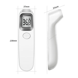 BABY THERMOMETER : Non-contact Infrared LED Digital Thermometer