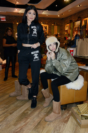 Celebrities Who Also Love UGG Boots!