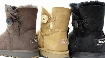 DO UGG BOOTS STRETCH?