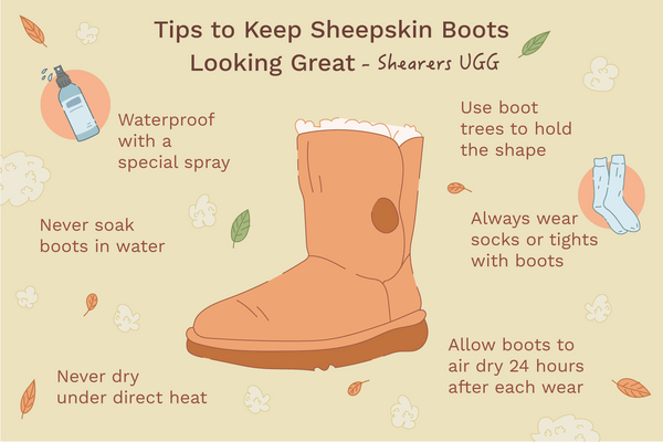 Tips On UGG Boots