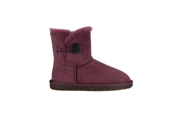 Mini Button Uggs