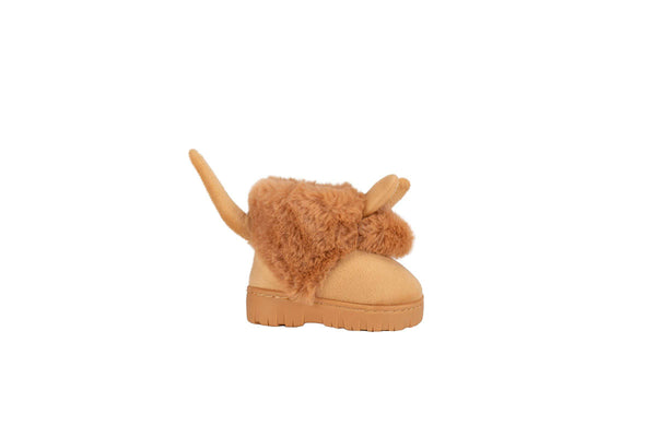Kids Kangaroo Ugg Boot