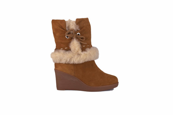 Kelly UGG Chestnut