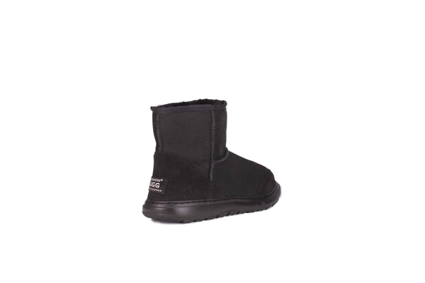 ActivUgg Mini Short Boot
