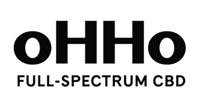 Ohho Full Spectrum CBD