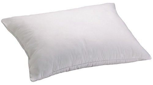 "MoonRest Kids Toddler Pillow Hypoallergenic - Soft and Supportive, Great for Sleep or Travel - Made in The USA (12""x16"")"