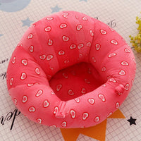 2019 Brand New Infant Toddler Kids Baby Support Seat Sit Up Soft Chair Cushion Sofa Plush Pillow Toy Bean Bag Animal Sofa Seat