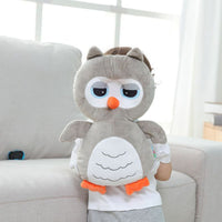 Large Baby Head Protection Pad Toddler Headrest Pillow Neck Cute Cartoon Nursing Drop Resistance Cushion