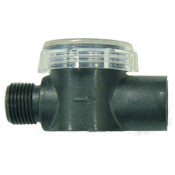 Water Filter Threaded End - ARTISSTR01T