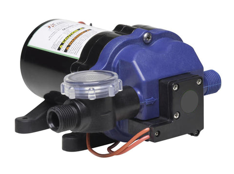 Power Drive Series 1 RV Fresh Water Pump