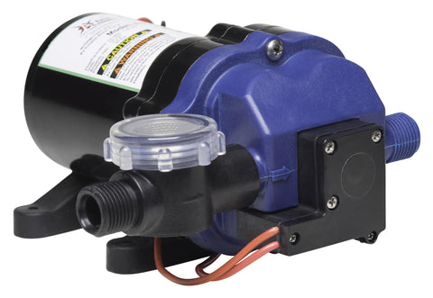 Power Drive Series 1 Marine Water System Pump