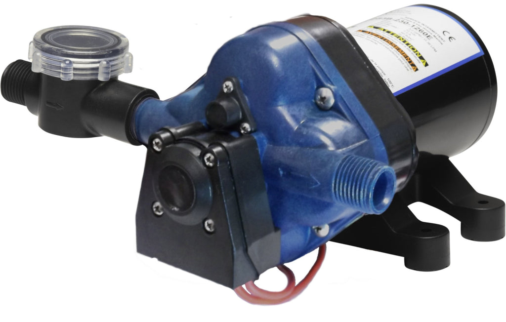 PDS3B 130 1260E_ _Left_with_Filter_ _Darker_1024x1024?v=1477316682 power drive series 3b rv fresh water pump artisproducts Submersible Well Pump Wiring Diagram at n-0.co
