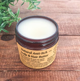Anti-Itch Scalp & Hair Butter