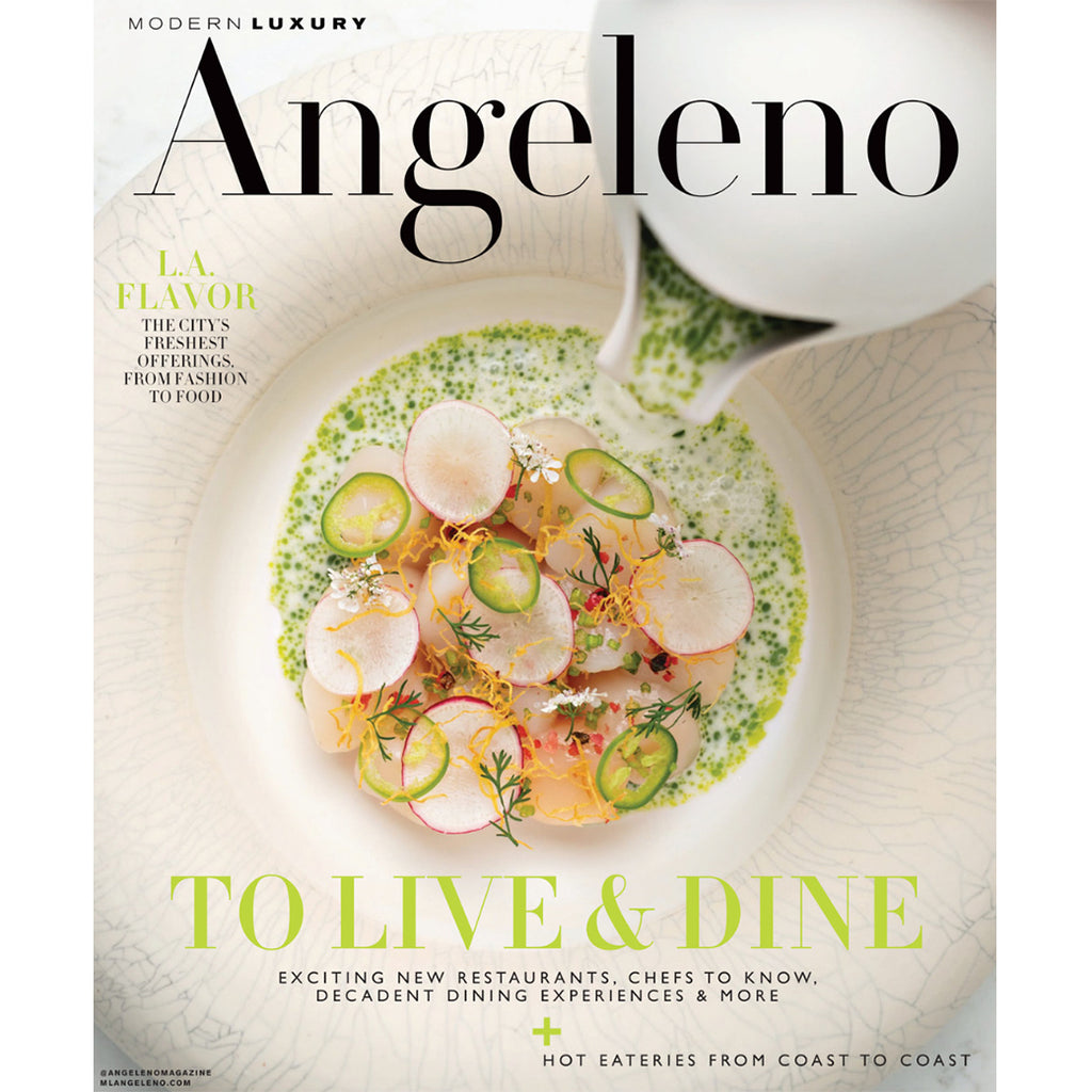 Angelino Magazine
