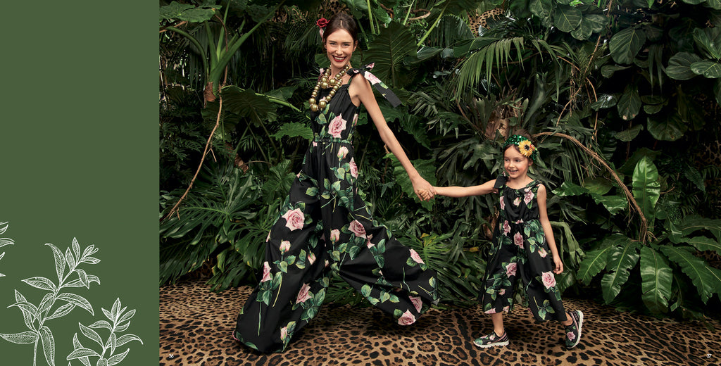 Dolce and Gabbana Spring Summer 2020 Shop Now