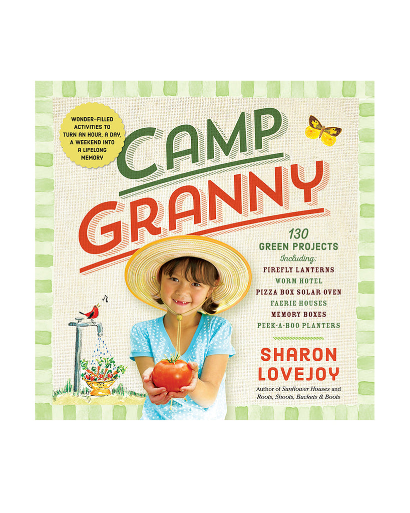 Camp Granny by Sharon Lovejoy