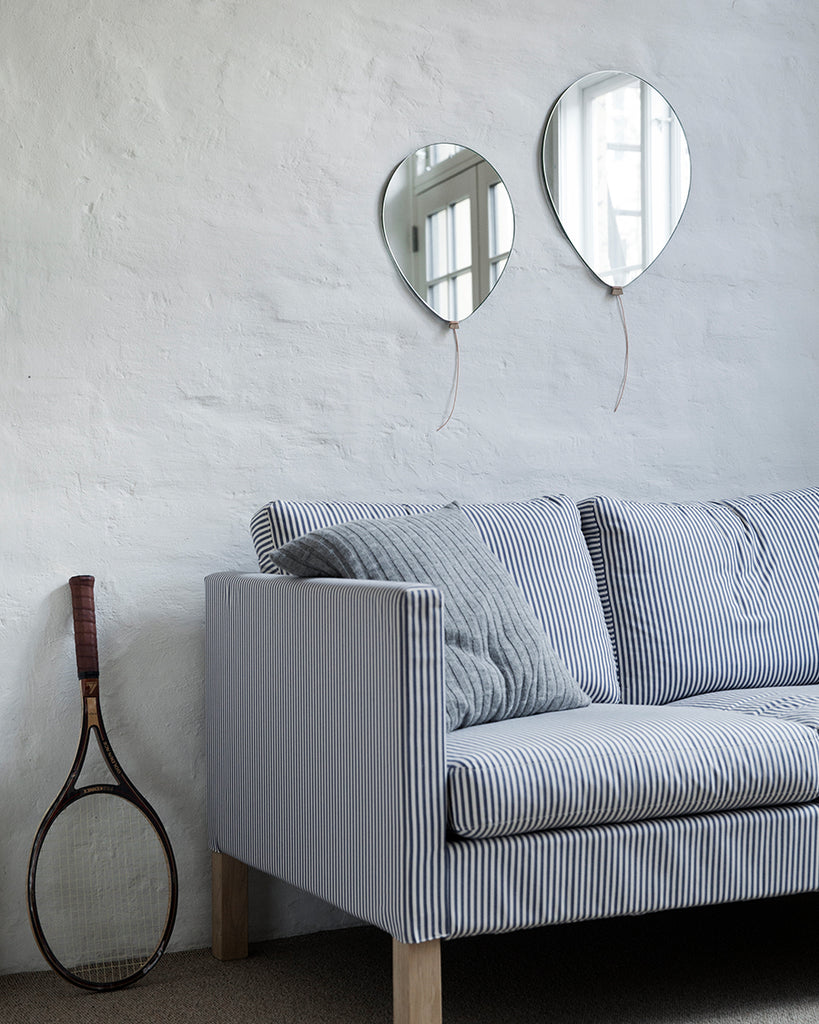 balloon shape mirrors
