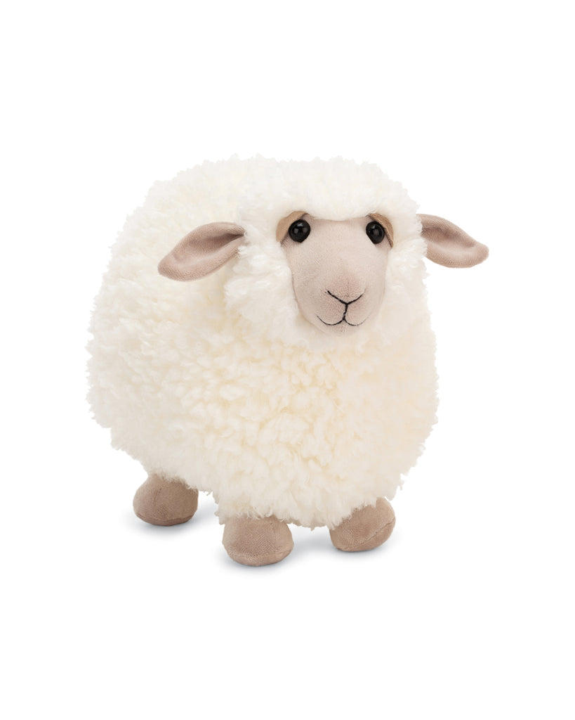 sheep stuffed animal toy