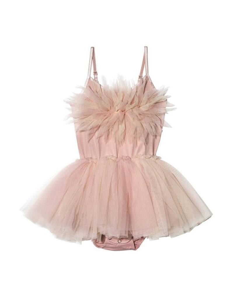 Los Angeles Tutu Dress