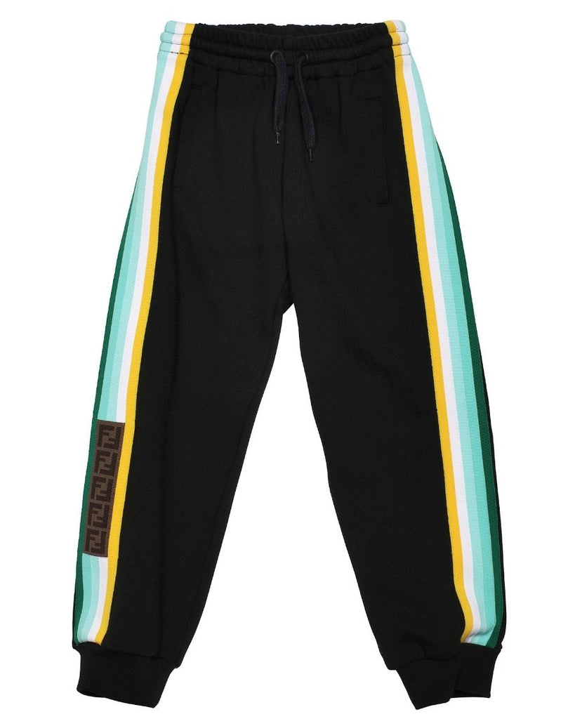 Racer Stripe Sweatpants