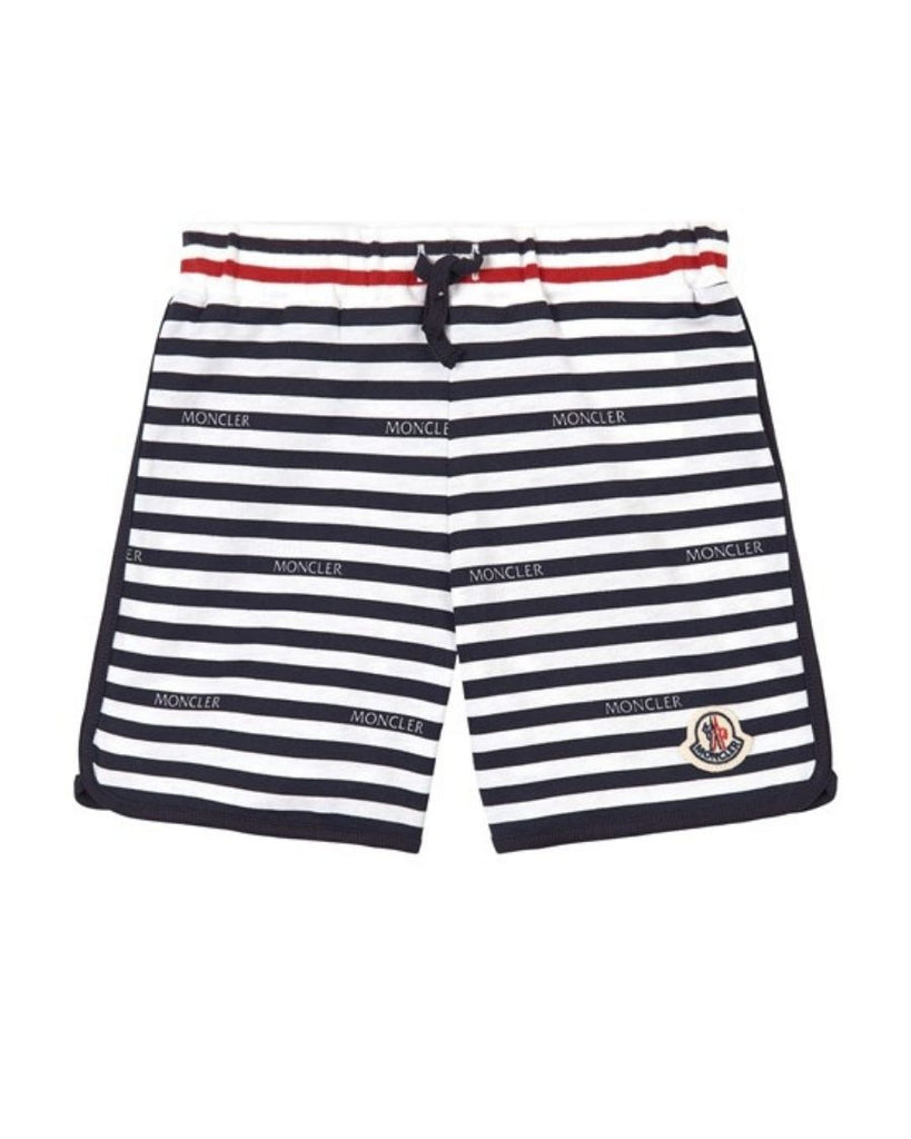 Pantalone Striped Shorts