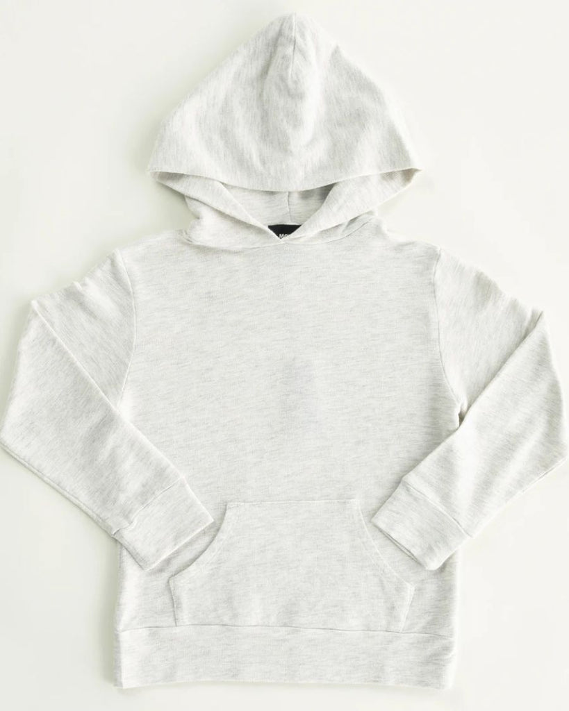 Supersoft Pullover Hoodie
