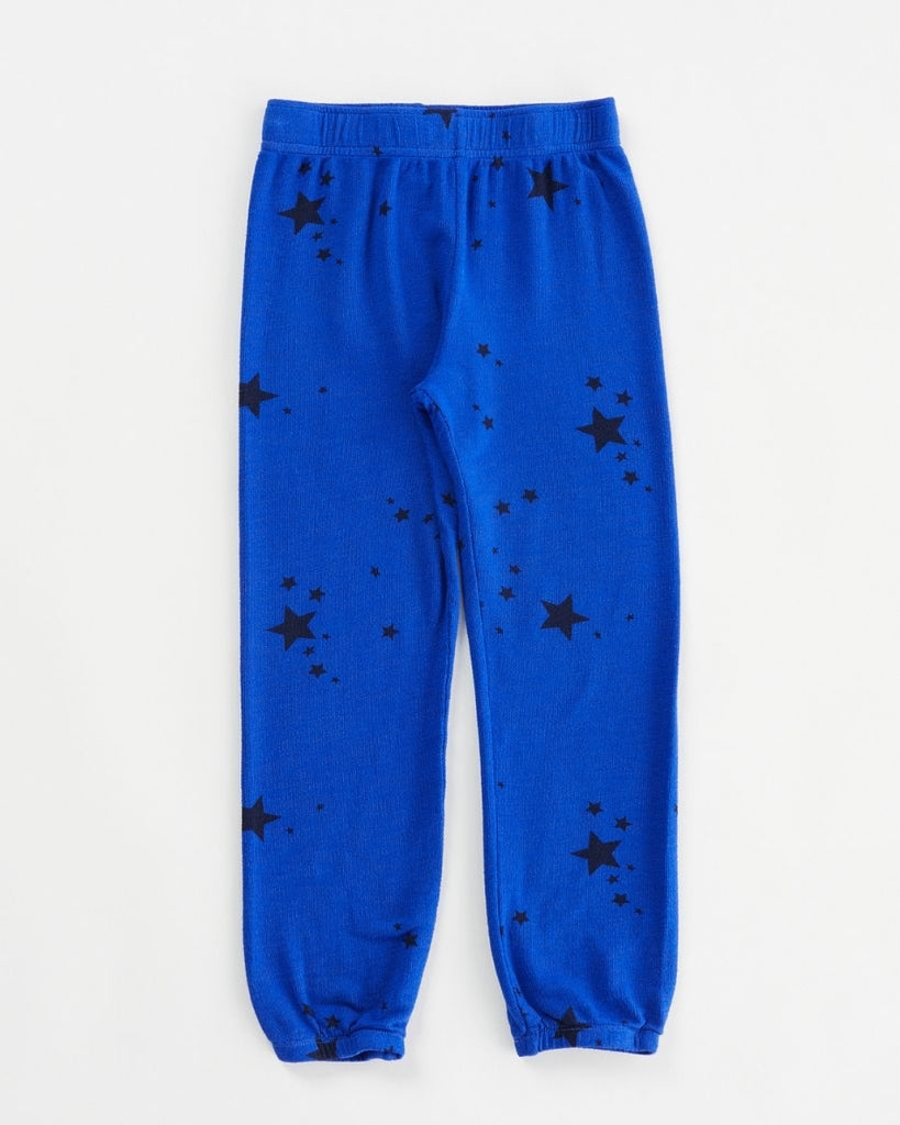 Supersoft Stardust Elastic Waist Sweats