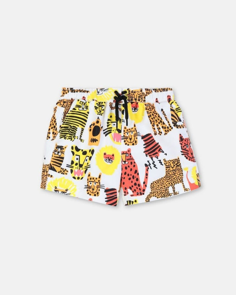 Baby Wild Cats Swim Shorts