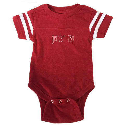 Gender TBD | Baby Onesie