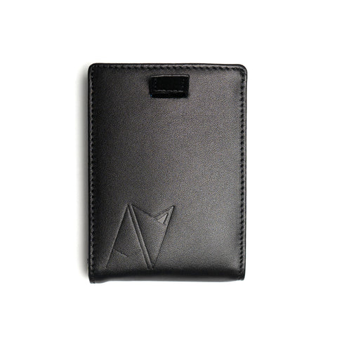 Androgynous Fox Wallet