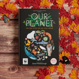 Our Planet Book