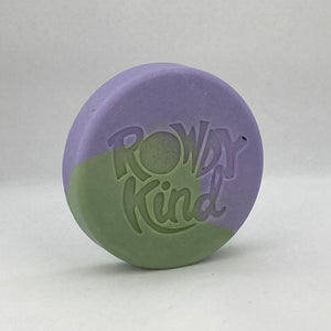 Absolutely WILD-Berry Hair & Everywhere Bar - Rowdy Kind - Plastic Free Shampoo Bars and Body Bars