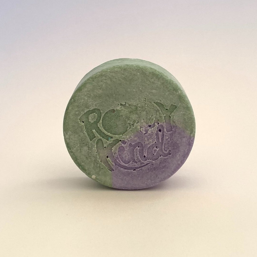 Imperfect Absolutely WILD-Berry Hair & Everywhere Bar 78g-110g - Rowdy Kind - Plastic Free Shampoo Bars and Body Bars