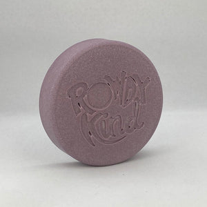 Little Naughty Never Knotty Shampoo Bar - Rowdy Kind - Plastic Free Shampoo Bars and Body Bars