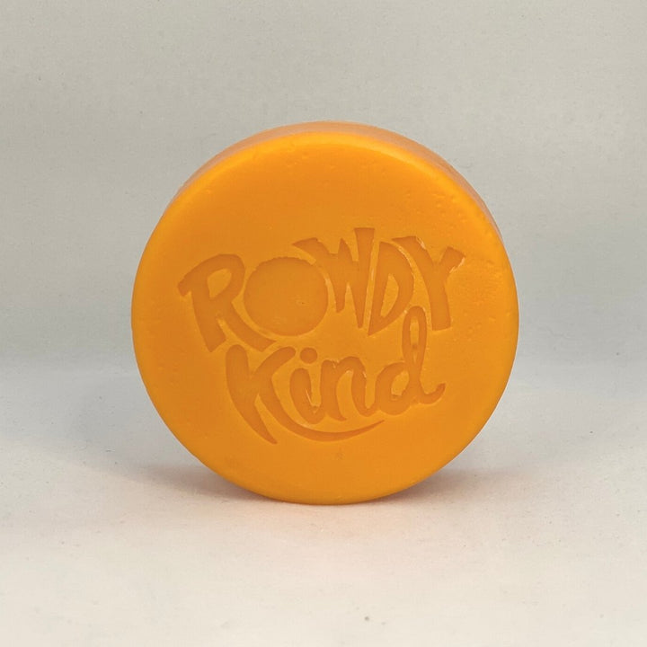 Man-GO with the Flow Conditioner Bar - Rowdy Kind - Plastic Free Shampoo Bars and Body Bars