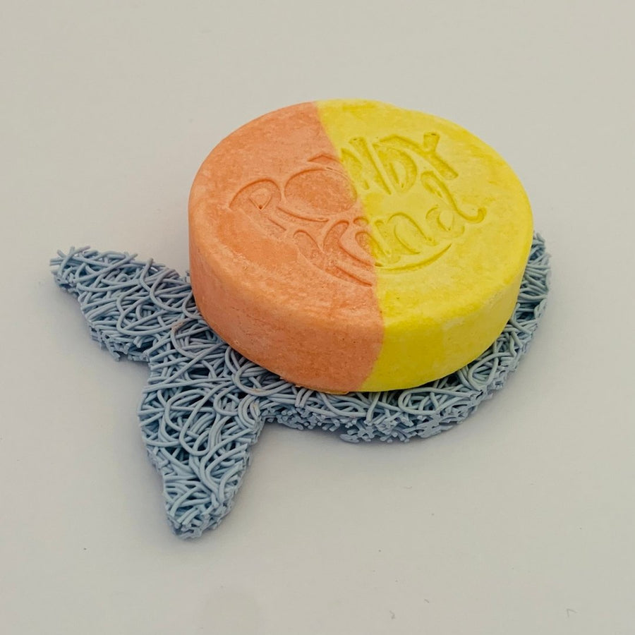 Soap Lift - £1 to Ocean Generation - Rowdy Kind