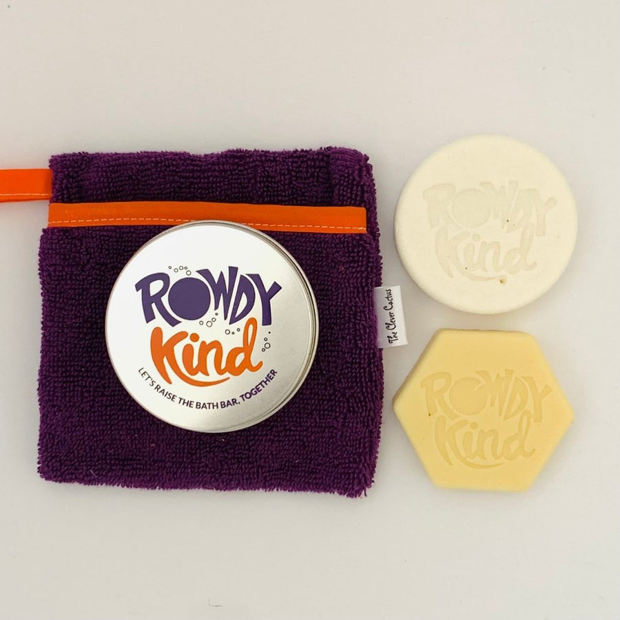 Soft & Gentle Starter Kit - Rowdy Kind