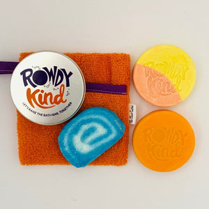 Tropical Splash Starter Kit - Rowdy Kind