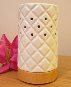 Large Porcelain Ultrasonic Essential Oil Diffuser