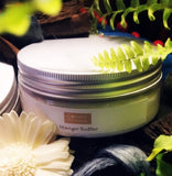Essential Oil Body Butter