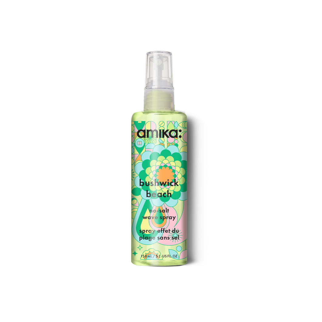 Bushwick beach no-salt wave spray | amika