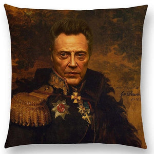 Hollywood Stars Pillow Cover