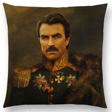 Load image into Gallery viewer, Hollywood Stars Pillow Cover