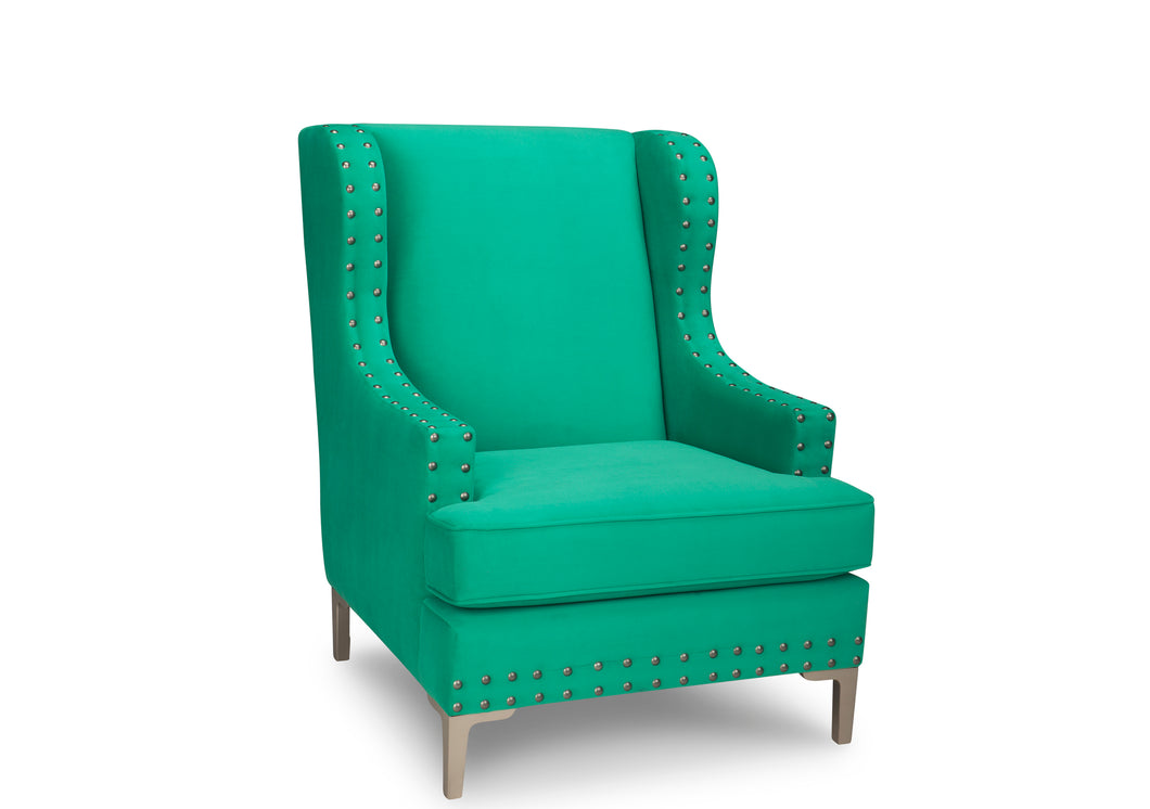 Julia - Accent Chair - Made In Canada