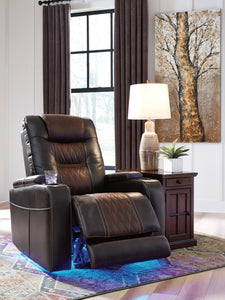 Composer - Power Recliner - Adjustable Headrest - 2150713 - Ashley Furniture