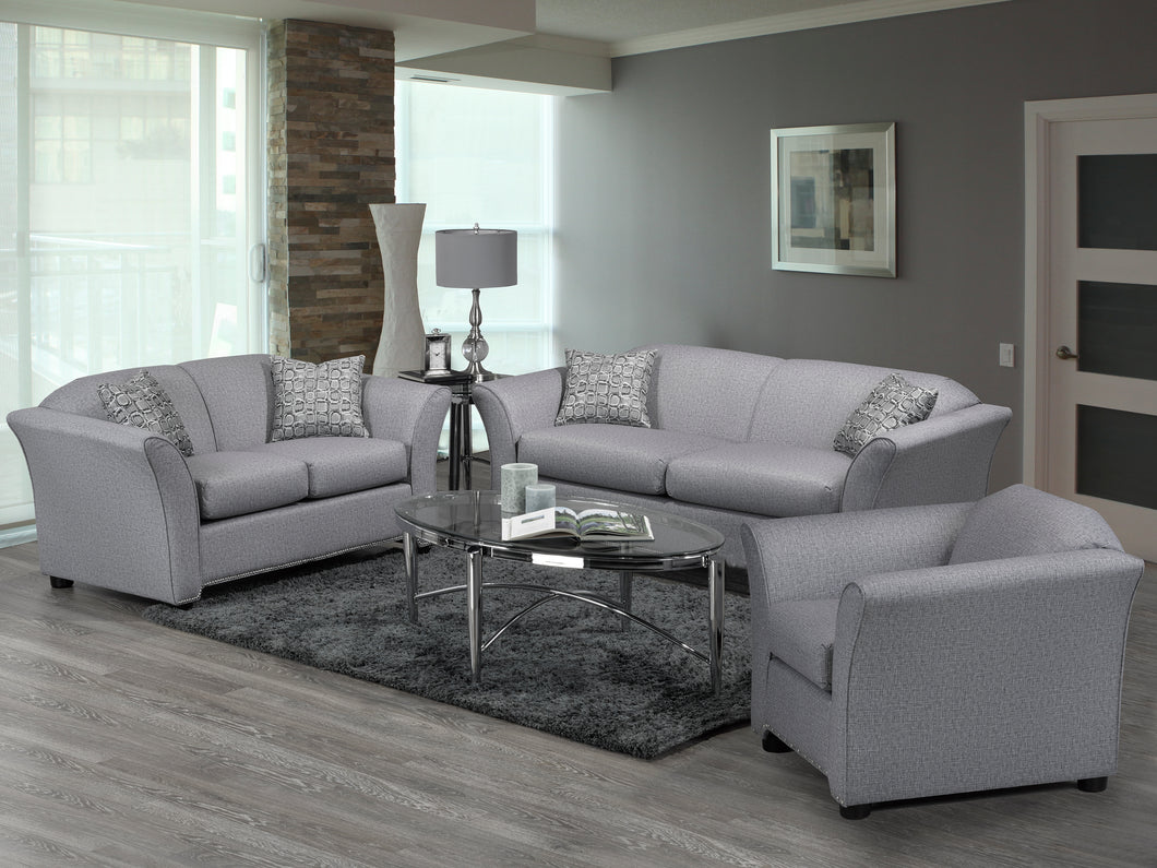 Grant - Sofa Seating Collection - Made In Canada