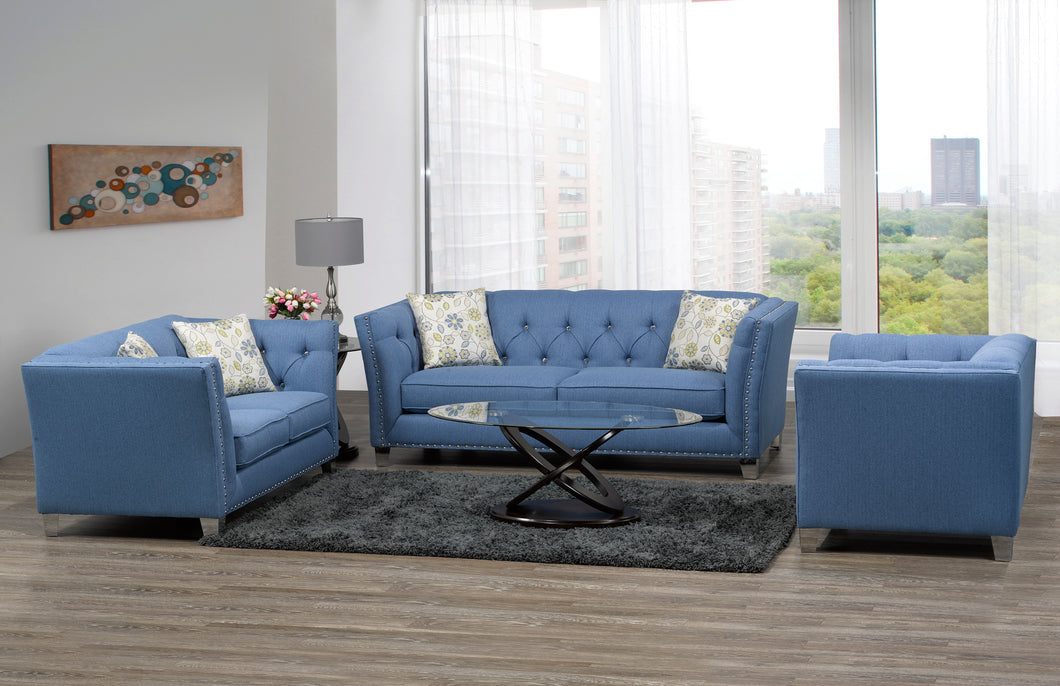 Addison - Sofa Seating Collection - Made In Canada