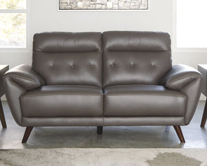 Sissoko - Loveseat - 3460335 - Signature Design by Ashley Furniture